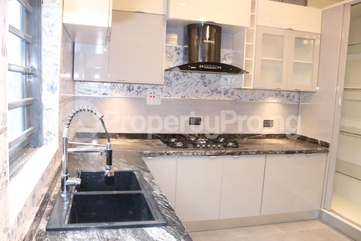 5 bedroom Detached Duplex House for sale Lekki Phase 1 Lekki Lagos - 24