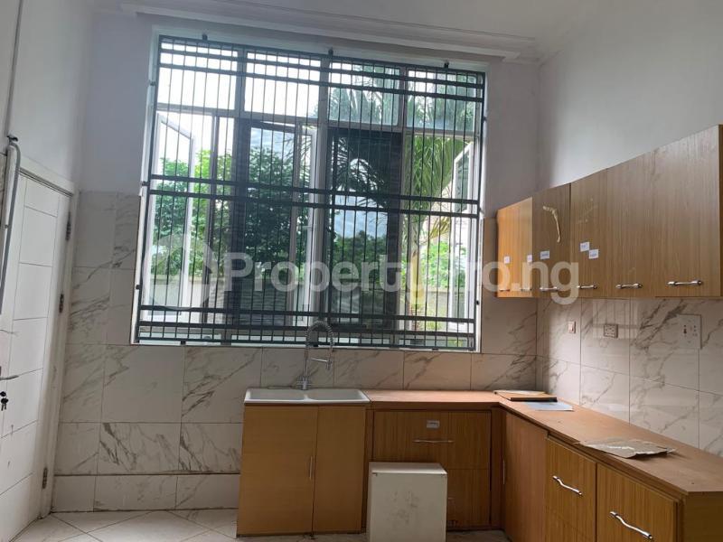 5 bedroom Office Space Commercial Property for rent Ladoke Akintola street, Ikeja GRA Ikeja GRA Ikeja Lagos - 9