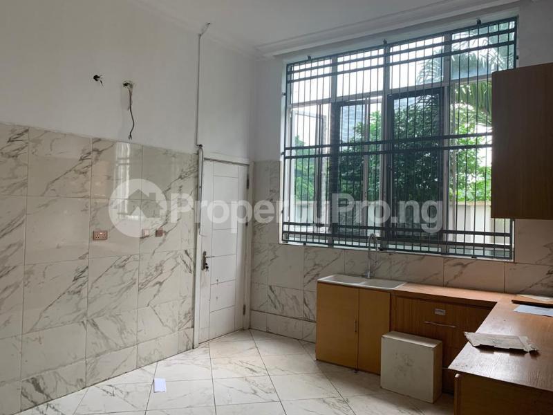 5 bedroom Office Space Commercial Property for rent Ladoke Akintola street, Ikeja GRA Ikeja GRA Ikeja Lagos - 1