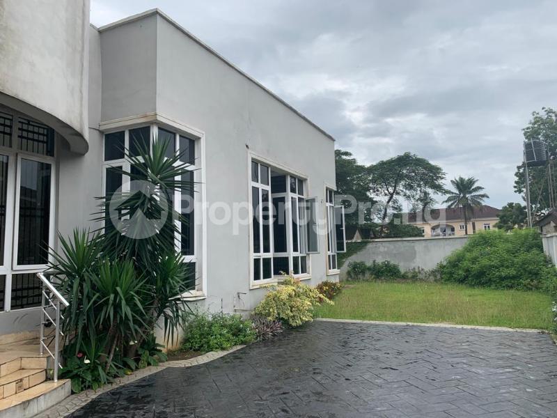 5 bedroom Office Space Commercial Property for rent Ladoke Akintola street, Ikeja GRA Ikeja GRA Ikeja Lagos - 6