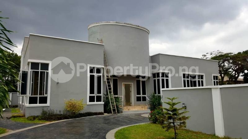 5 bedroom Office Space Commercial Property for rent Ladoke Akintola street, Ikeja GRA Ikeja GRA Ikeja Lagos - 0