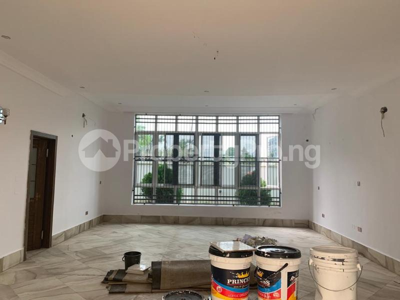 5 bedroom Office Space Commercial Property for rent Ladoke Akintola street, Ikeja GRA Ikeja GRA Ikeja Lagos - 5
