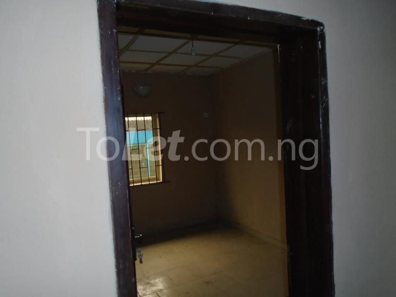 1 bedroom mini flat  Mini flat Flat / Apartment for rent off opebi,by salvation,ikeja Opebi Ikeja Lagos - 0