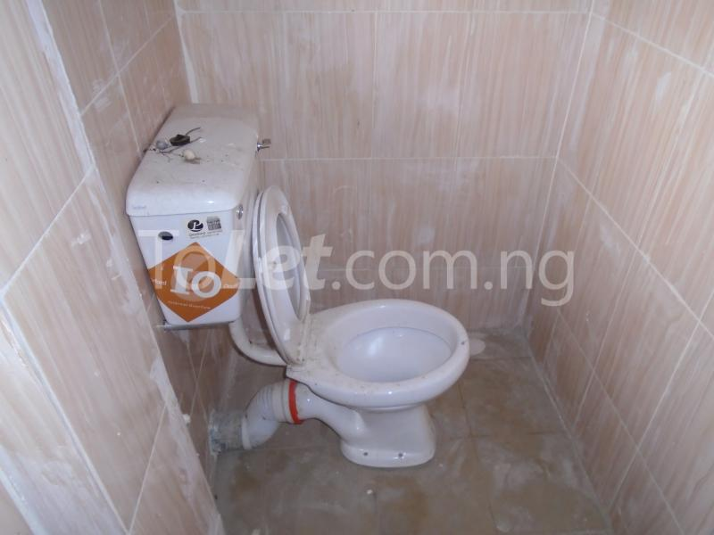 1 bedroom mini flat  Mini flat Flat / Apartment for rent off opebi,by salvation,ikeja Opebi Ikeja Lagos - 8