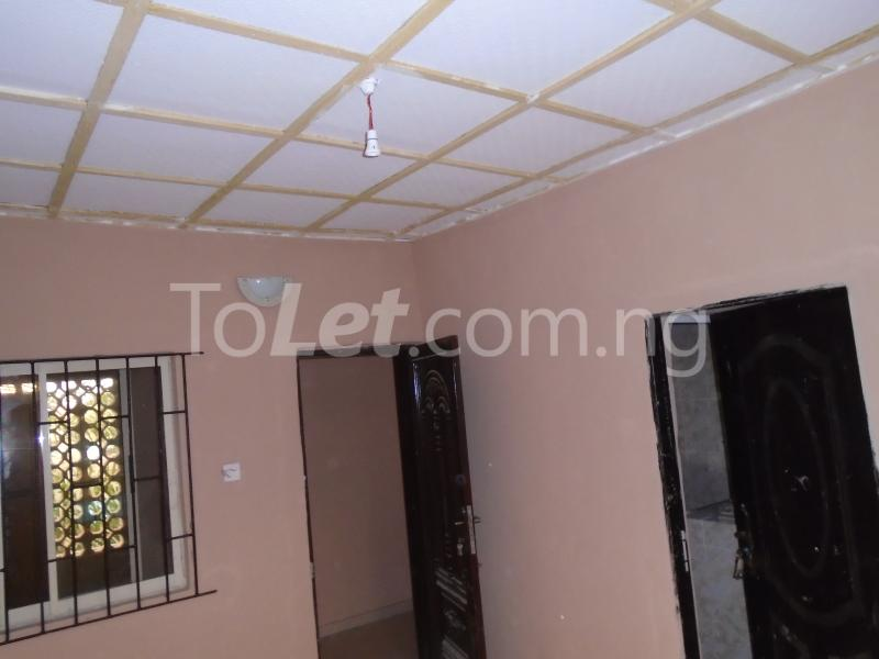 1 bedroom mini flat  Mini flat Flat / Apartment for rent off opebi,by salvation,ikeja Opebi Ikeja Lagos - 2