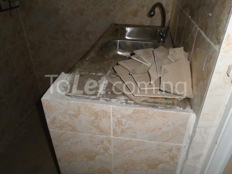 1 bedroom mini flat  Mini flat Flat / Apartment for rent off opebi,by salvation,ikeja Opebi Ikeja Lagos - 3