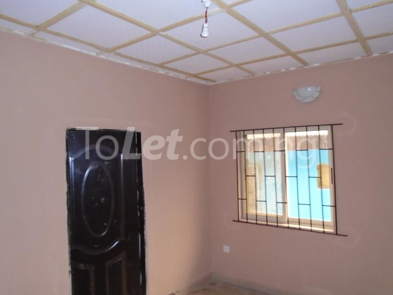 1 bedroom mini flat  Mini flat Flat / Apartment for rent off opebi,by salvation,ikeja Opebi Ikeja Lagos - 1