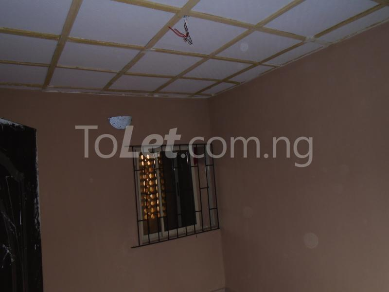 1 bedroom mini flat  Mini flat Flat / Apartment for rent off opebi,by salvation,ikeja Opebi Ikeja Lagos - 11