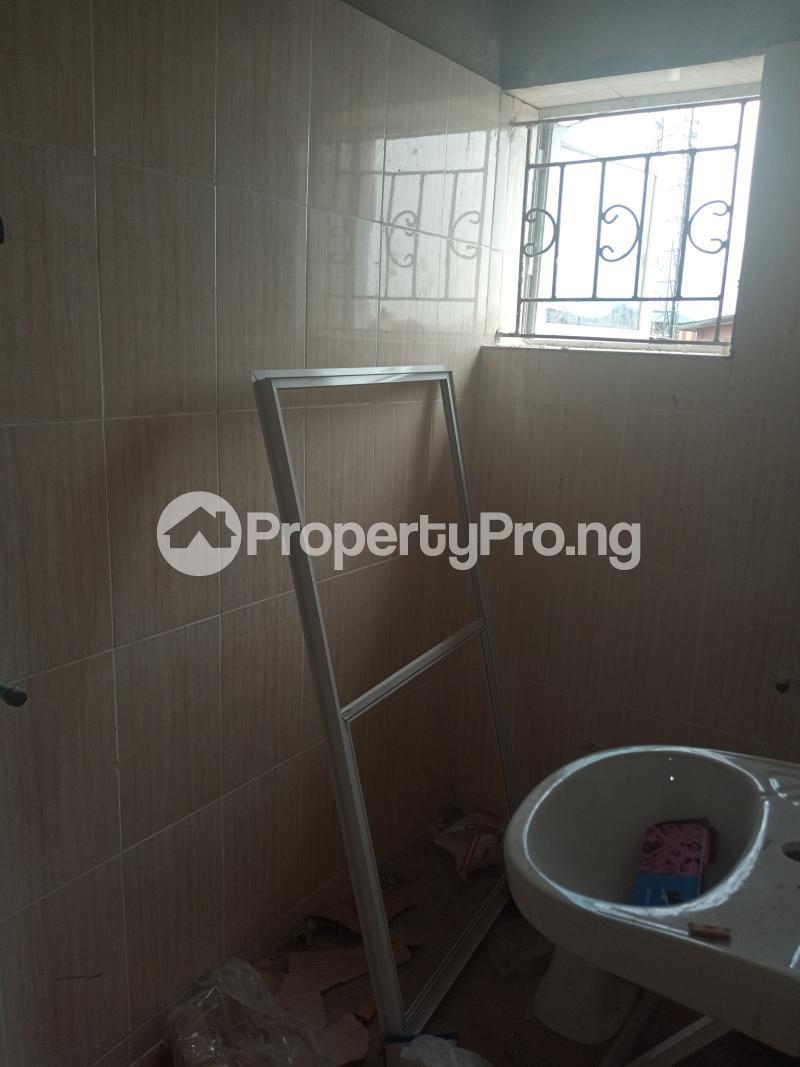 1 bedroom mini flat  Mini flat Flat / Apartment for rent Yabatech  Abule-Ijesha Yaba Lagos - 4