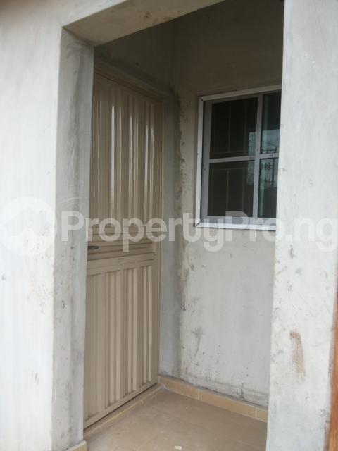 1 bedroom mini flat  Mini flat Flat / Apartment for rent opposite shoprite Sango Ota Ado Odo/Ota Ogun - 2