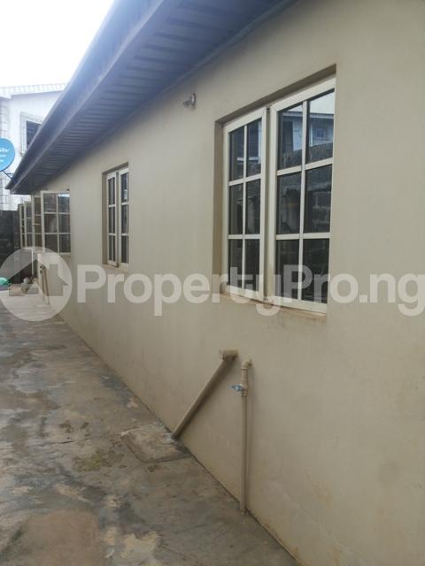 1 bedroom mini flat  Mini flat Flat / Apartment for rent opposite shoprite Sango Ota Ado Odo/Ota Ogun - 4