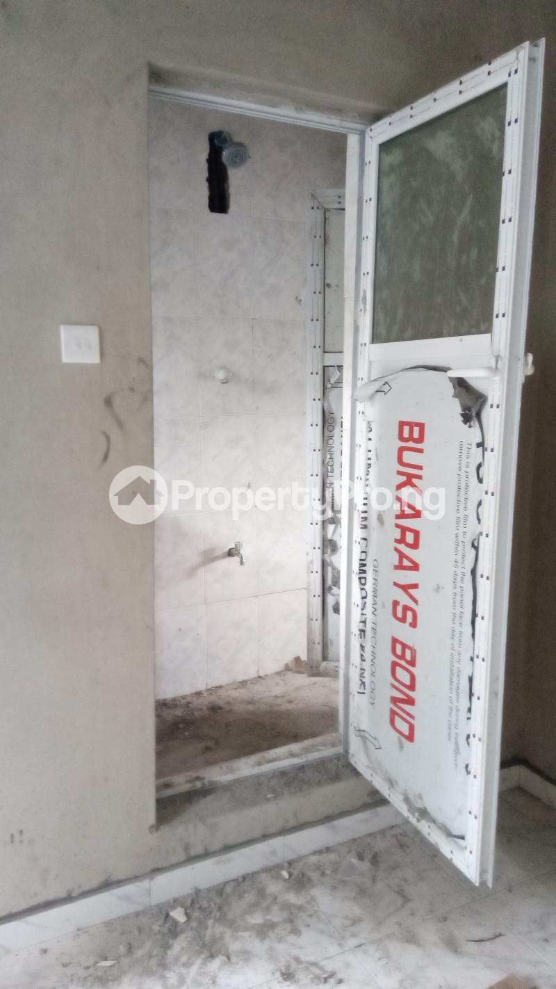 1 bedroom mini flat  Mini flat Flat / Apartment for rent Alara  Sabo Yaba Lagos - 2