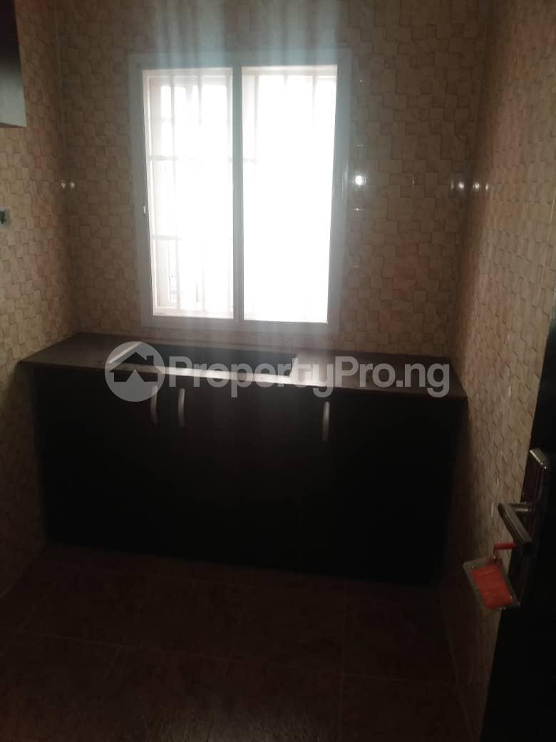 1 bedroom mini flat  Mini flat Flat / Apartment for rent Close to luth idi- Araba Surulere Lagos - 0