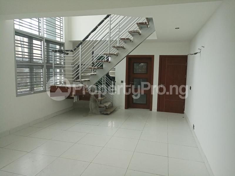 2 bedroom Massionette House for sale Richmond Gate Estate Lekki Lagos - 8