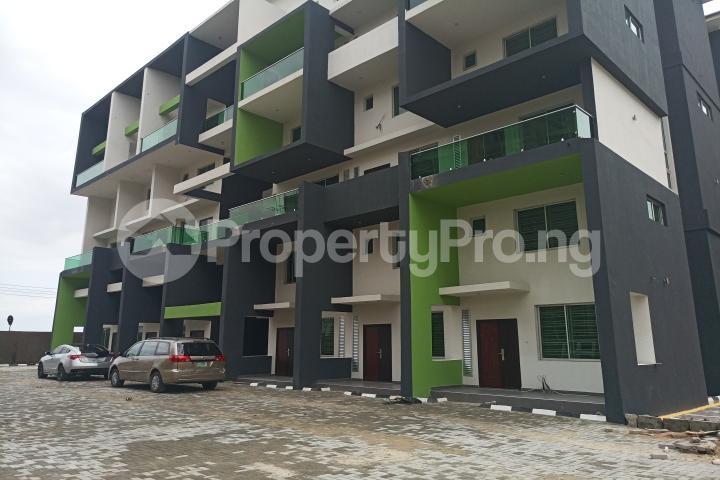 2 bedroom Massionette House for sale Richmond Gate Estate Lekki Lagos - 4