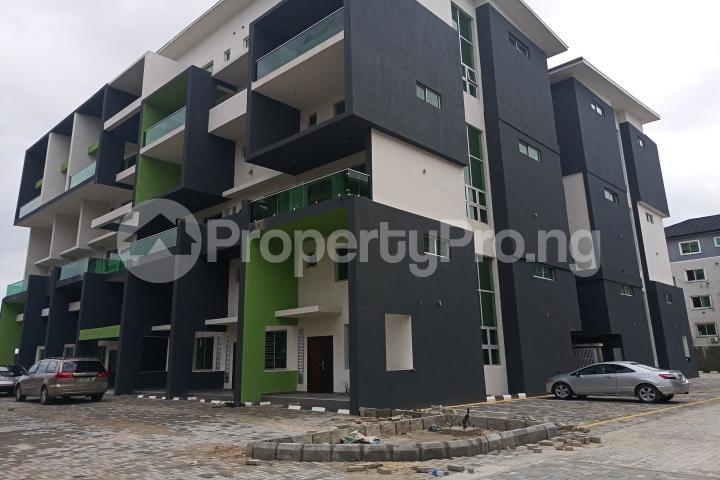 2 bedroom Massionette House for sale Richmond Gate Estate Lekki Lagos - 5