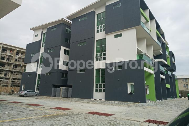 2 bedroom Massionette House for sale Richmond Gate Estate Lekki Lagos - 1