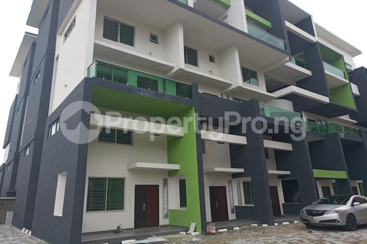 2 bedroom Massionette House for sale Richmond Gate Estate Lekki Lagos - 2