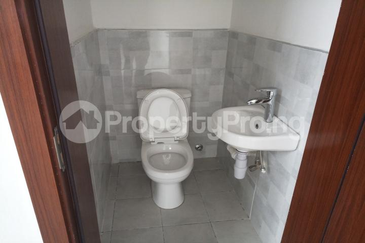 2 bedroom Massionette House for sale Richmond Gate Estate Lekki Lagos - 12