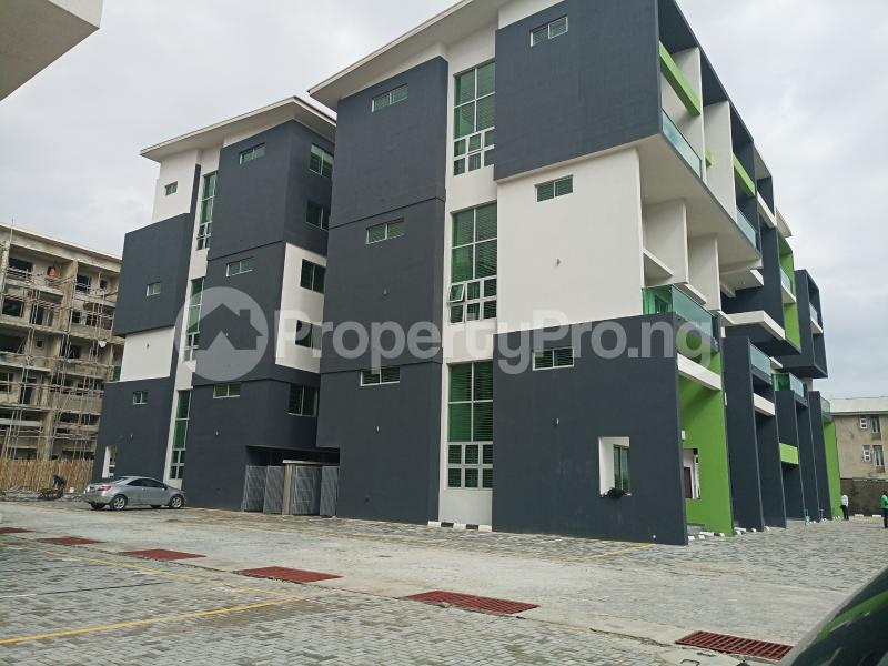 2 bedroom Massionette House for sale Richmond Gate Estate Lekki Lagos - 0