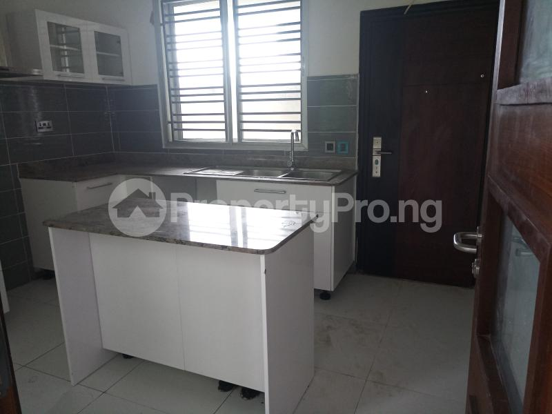 2 bedroom Massionette House for sale Richmond Gate Estate Lekki Lagos - 16