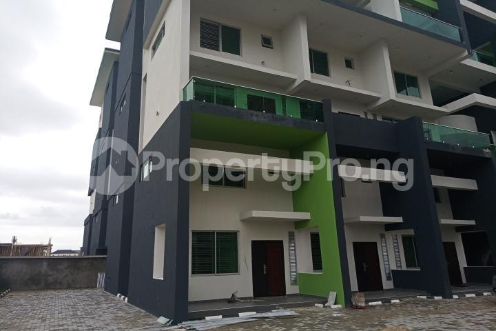 2 bedroom Massionette House for sale Richmond Gate Estate Lekki Lagos - 3