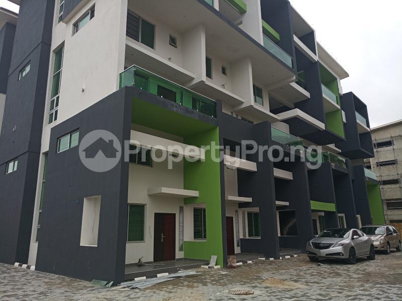 2 bedroom Massionette House for sale Richmond Gate Estate Lekki Lagos - 41