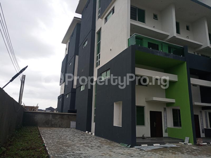 2 bedroom Massionette House for sale Richmond Gate Estate Lekki Lagos - 40
