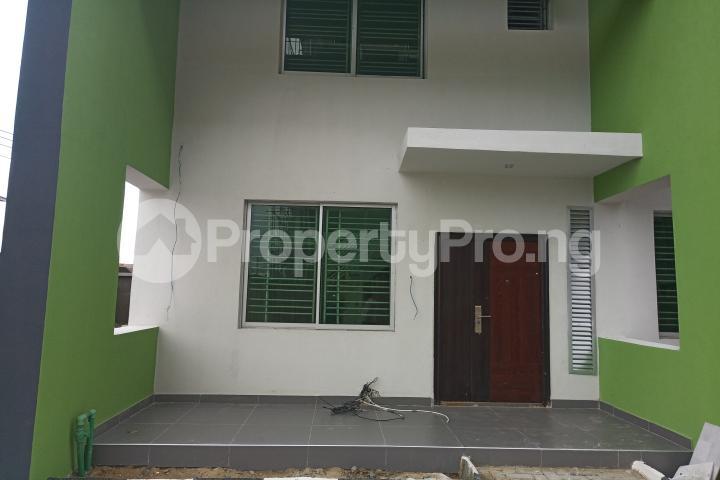 2 bedroom Massionette House for sale Richmond Gate Estate Lekki Lagos - 7