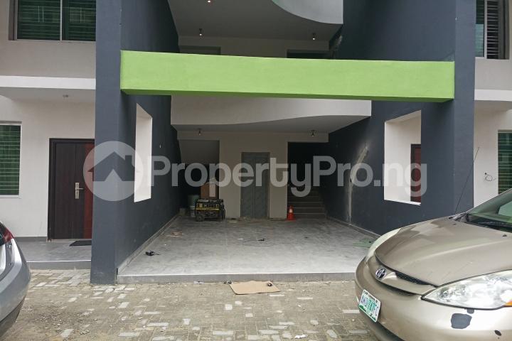 2 bedroom Massionette House for sale Richmond Gate Estate Lekki Lagos - 6
