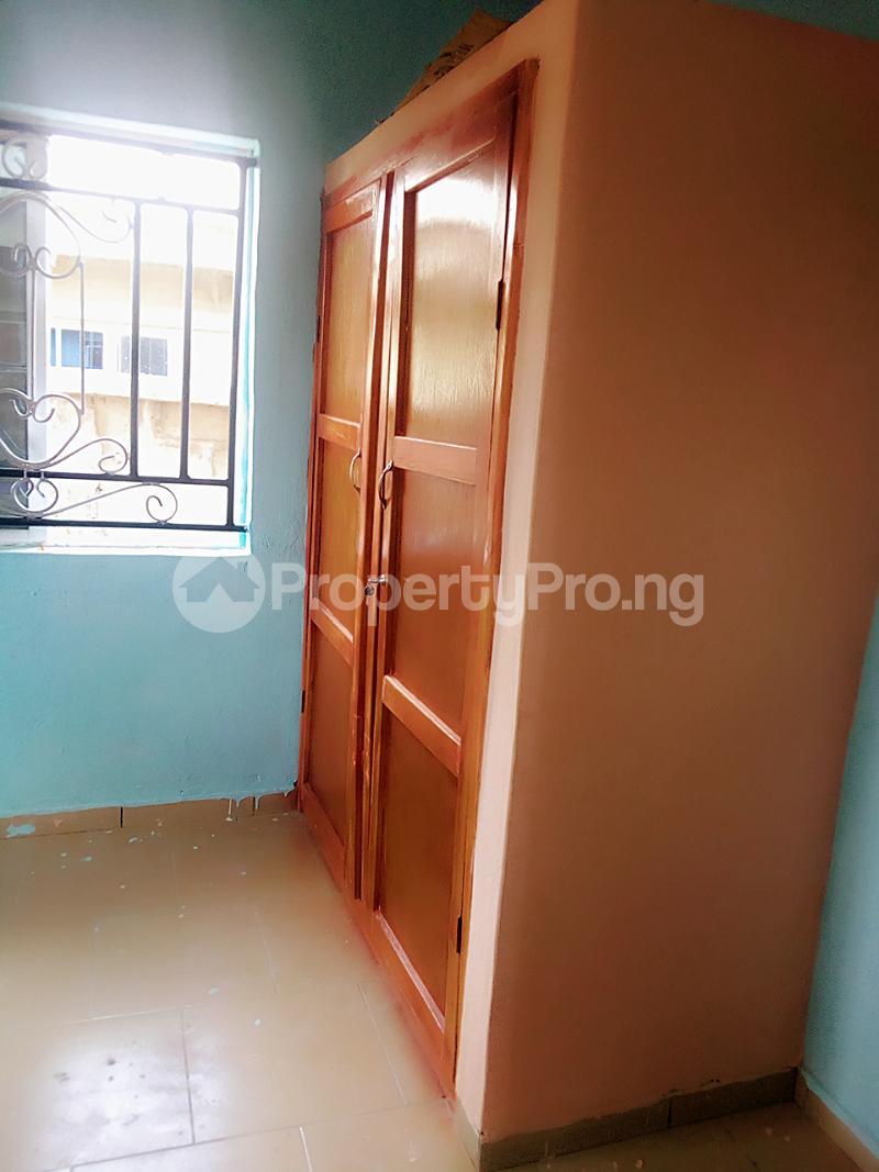 1 bedroom mini flat  Mini flat Flat / Apartment for rent Iyana era / Iyanera, Ijanikin, Iyana isashi, Agbara Okokomaiko Ojo Lagos - 9