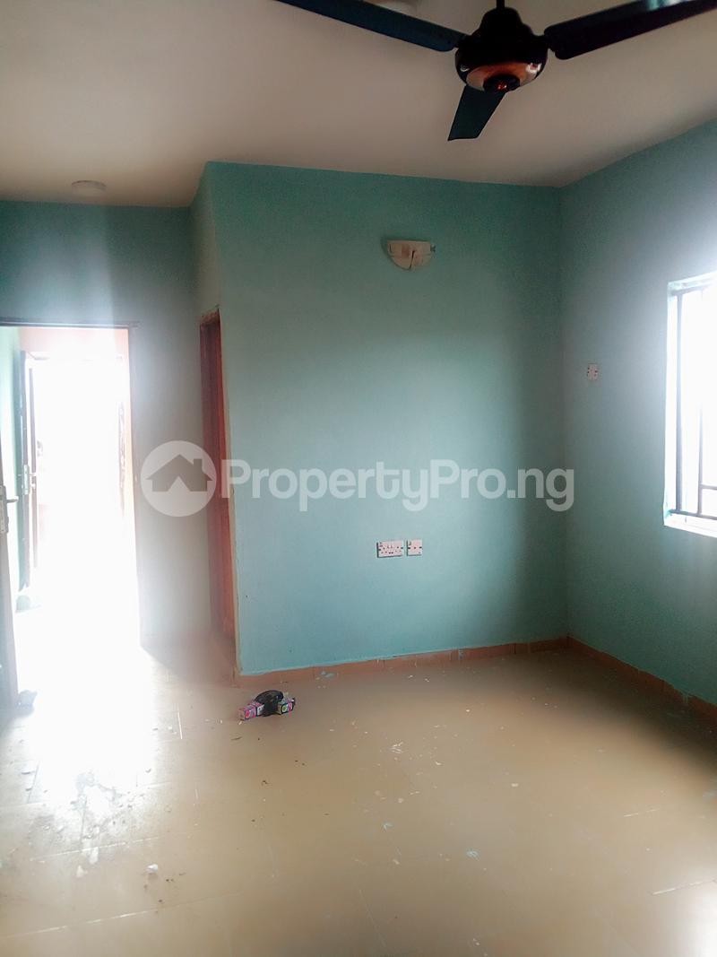 1 bedroom mini flat  Mini flat Flat / Apartment for rent Iyana era / Iyanera, Ijanikin, Iyana isashi, Agbara Okokomaiko Ojo Lagos - 2