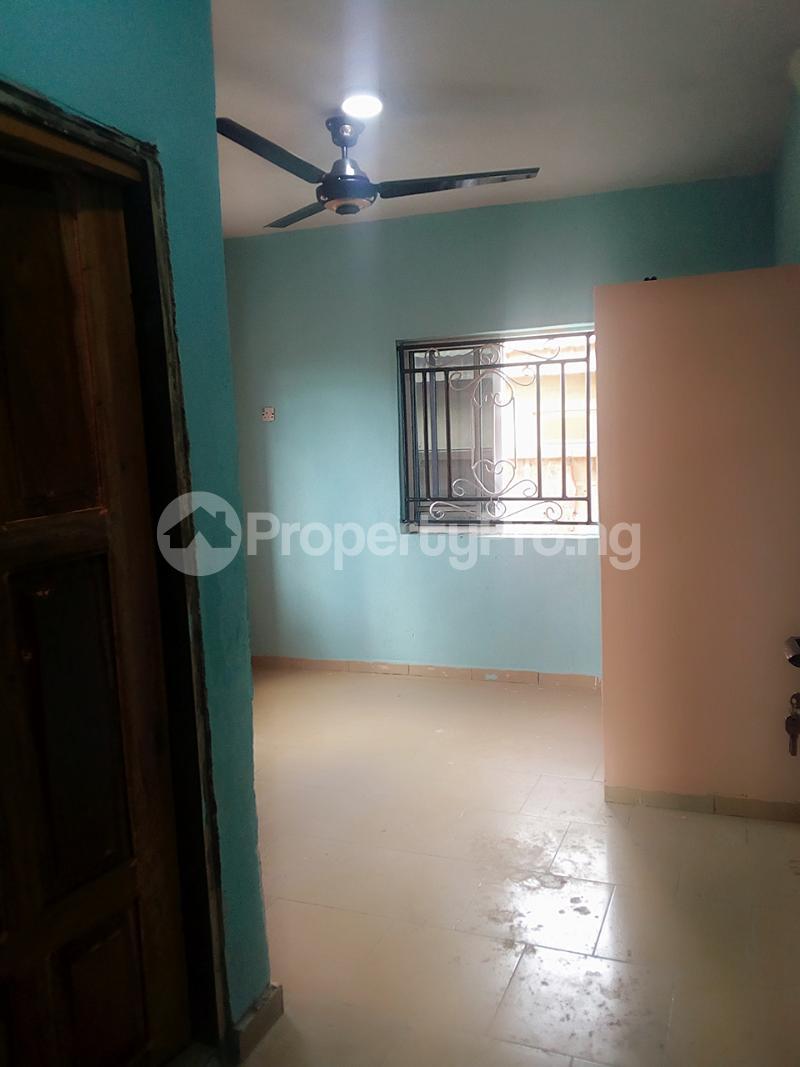 1 bedroom mini flat  Mini flat Flat / Apartment for rent Iyana era / Iyanera, Ijanikin, Iyana isashi, Agbara Okokomaiko Ojo Lagos - 6