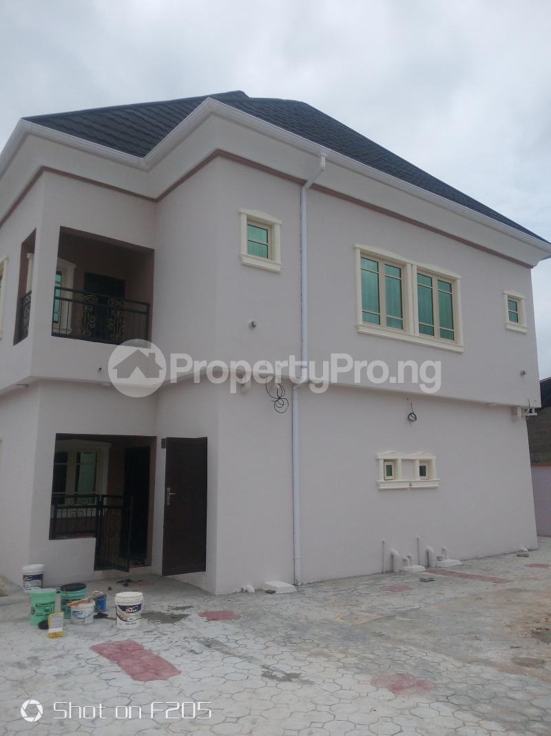 1 bedroom mini flat  Flat / Apartment for rent Star time estate Amuwo Odofin Lagos - 4