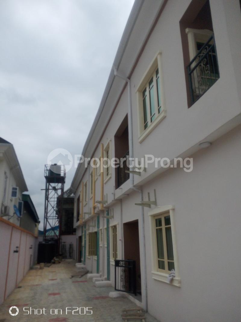 1 bedroom mini flat  Flat / Apartment for rent Star time estate Amuwo Odofin Lagos - 5