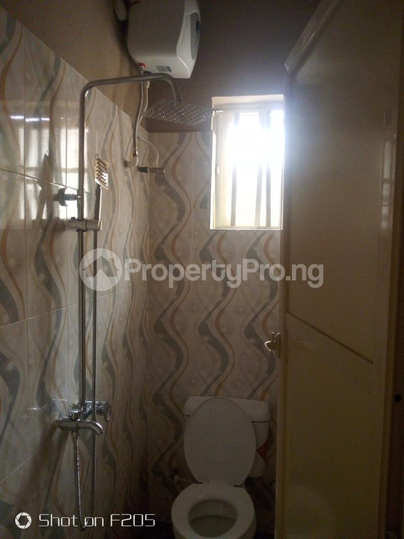 1 bedroom mini flat  Flat / Apartment for rent Star time estate Amuwo Odofin Lagos - 2