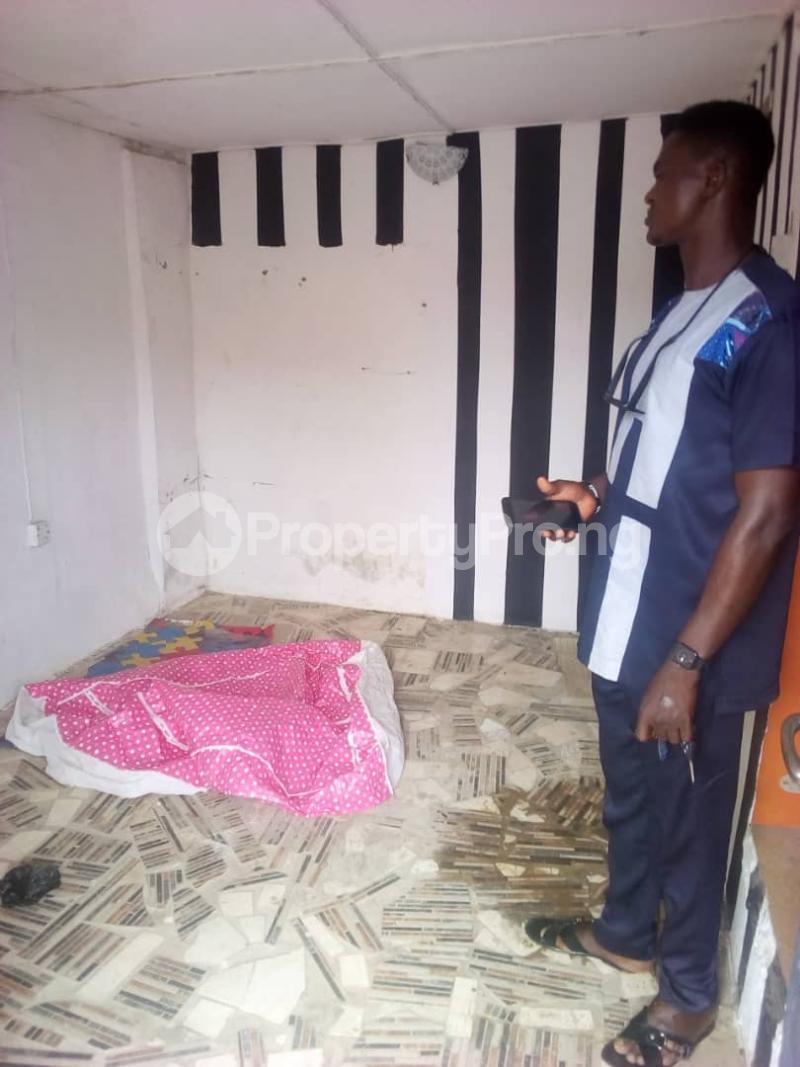 1 bedroom mini flat  Self Contain Flat / Apartment for rent Jonathan Coker Fagba Agege Lagos - 4