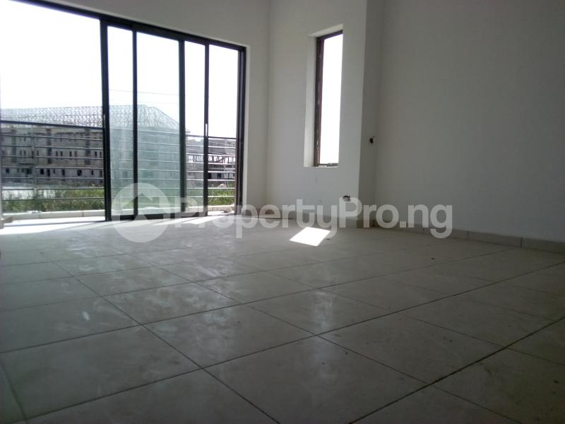 3 bedroom Flat / Apartment for sale Close to Chisco Ikate Lekki Lagos - 2