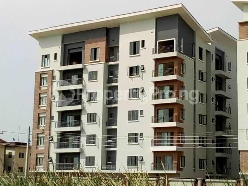 3 bedroom Flat / Apartment for sale Close to Chisco Ikate Lekki Lagos - 1