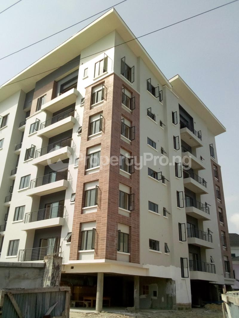3 bedroom Flat / Apartment for sale Close to Chisco Ikate Lekki Lagos - 0