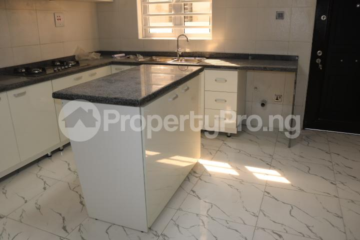 5 bedroom Detached Duplex House for sale Chevron chevron Lekki Lagos - 38