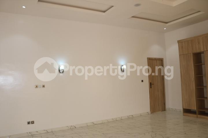 5 bedroom Detached Duplex House for sale Chevron chevron Lekki Lagos - 62