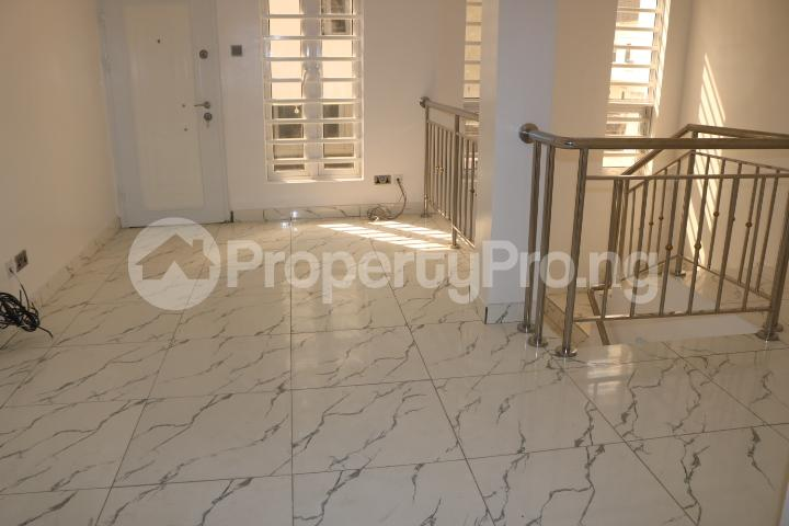 5 bedroom Detached Duplex House for sale Chevron chevron Lekki Lagos - 57