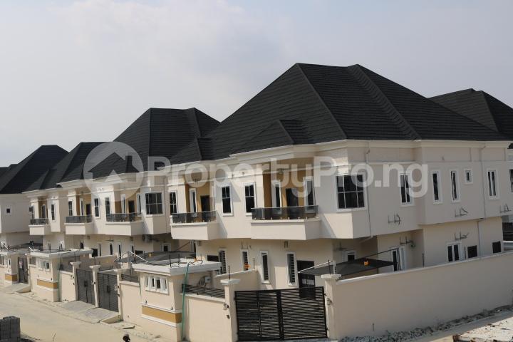 5 bedroom Detached Duplex House for sale Chevron chevron Lekki Lagos - 69