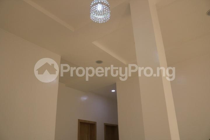 5 bedroom Detached Duplex House for sale Chevron chevron Lekki Lagos - 49