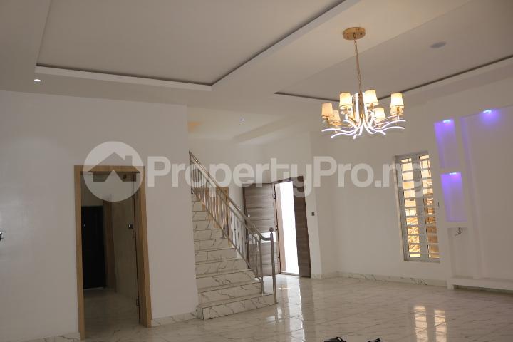 5 bedroom Detached Duplex House for sale Chevron chevron Lekki Lagos - 25