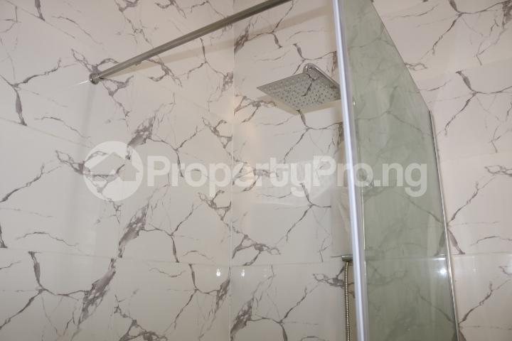 5 bedroom Detached Duplex House for sale Chevron chevron Lekki Lagos - 100