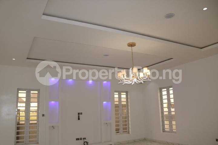 5 bedroom Detached Duplex House for sale Chevron chevron Lekki Lagos - 22