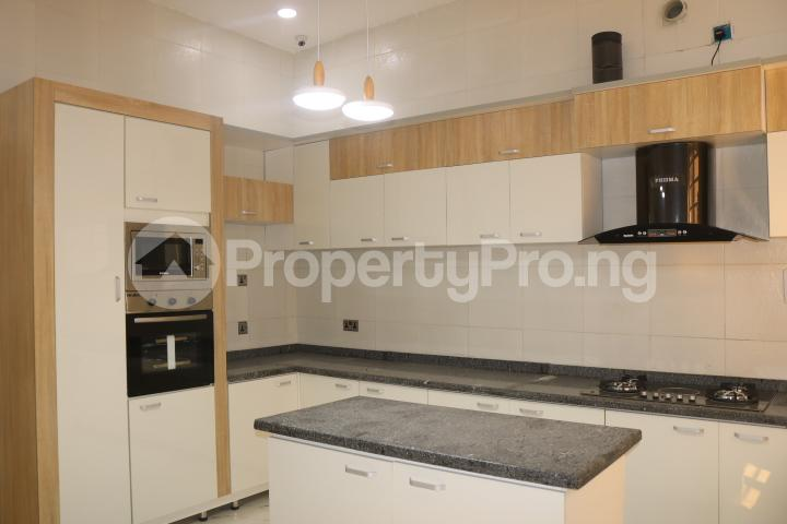 5 bedroom Detached Duplex House for sale Chevron chevron Lekki Lagos - 30