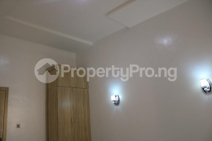 5 bedroom Detached Duplex House for sale Chevron chevron Lekki Lagos - 85